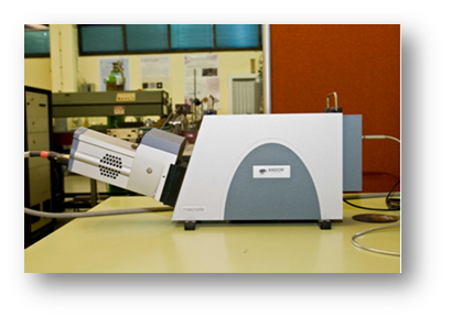 --/ Laboratory for plasma spectroscopy and lasers
