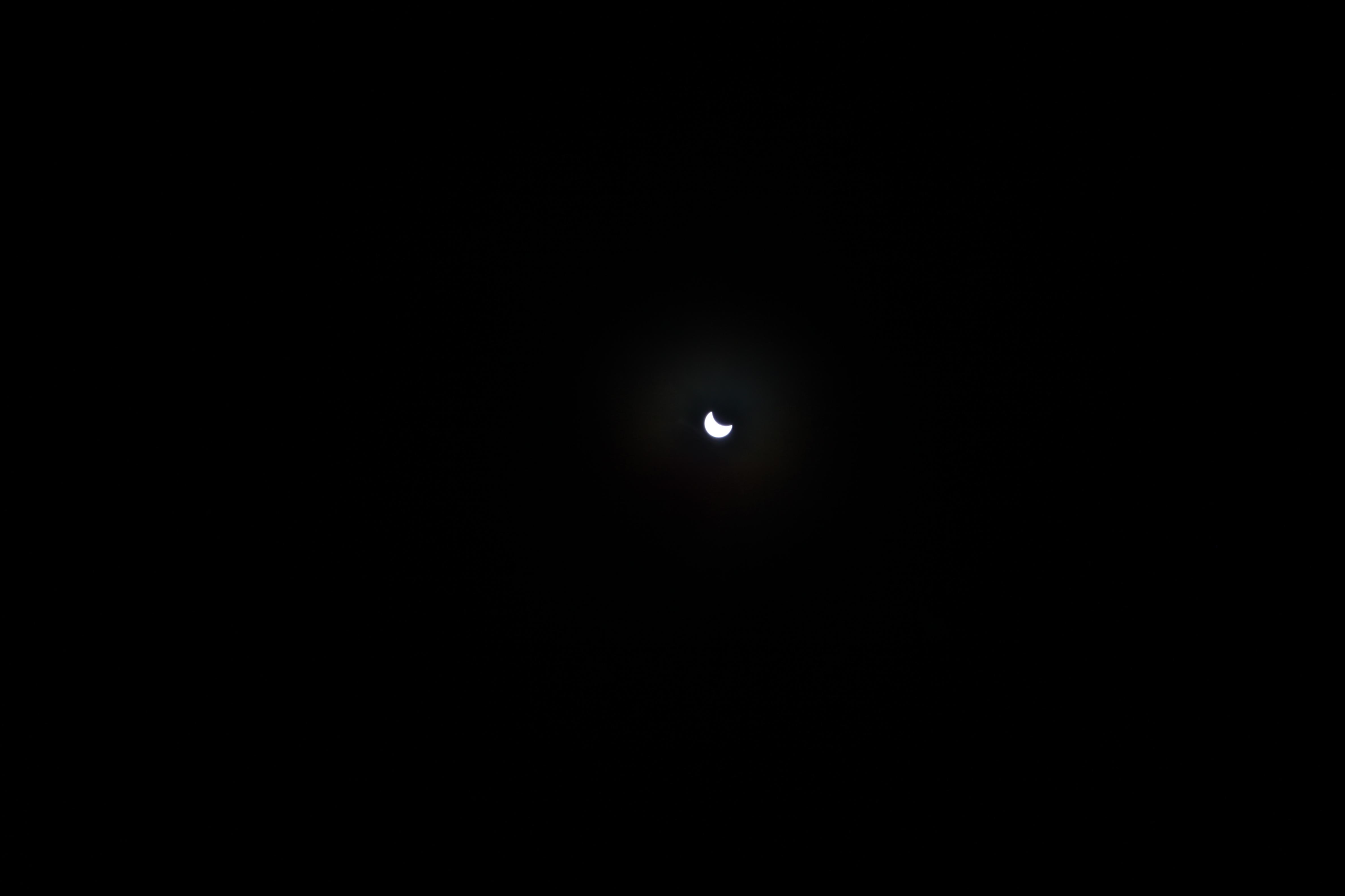 Делимично помрачење Сунца 20. марта 2015